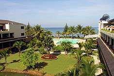 カマラビーチリゾート