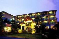 ピーチヒルホテル
