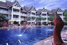 アラマンダラグーナホテル