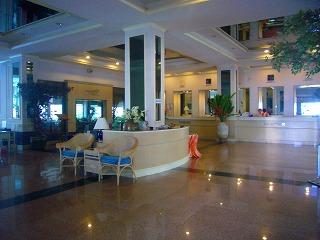 パトンシティホテル2