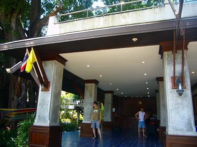 ピピ島 バンヤンビラ ホテル