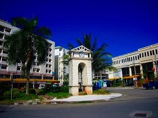 タイ ハジャイ visa取得 ペナン島