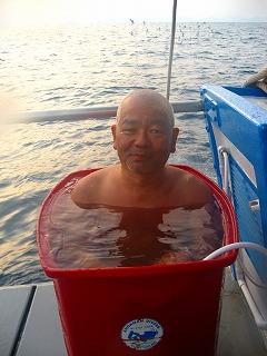 phuket similan プーケット ダイビング シミラン