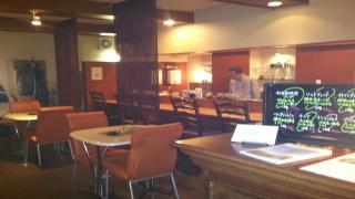 和田珈琲館店内