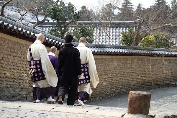 開山堂参拝4