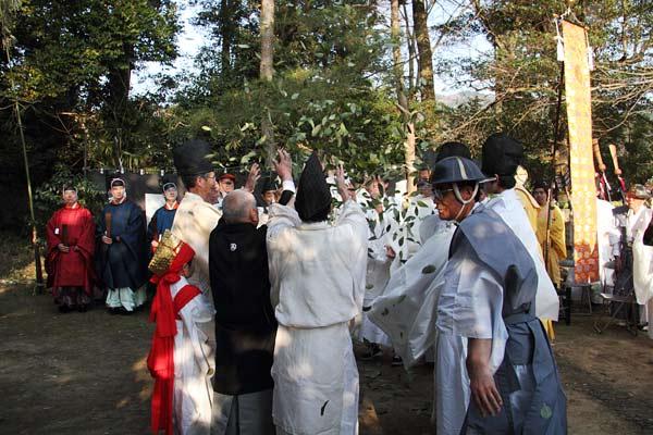 ちゃんちゃん祭り9