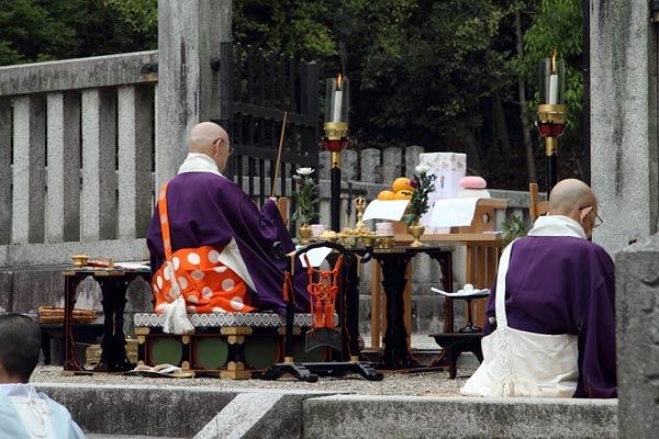 聖武天皇 山陵祭4