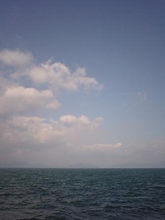 22008.1.24海と空(雪)