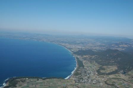 鹿児島の町