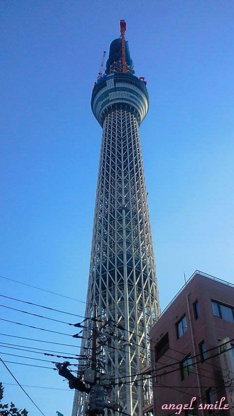 東京見物5