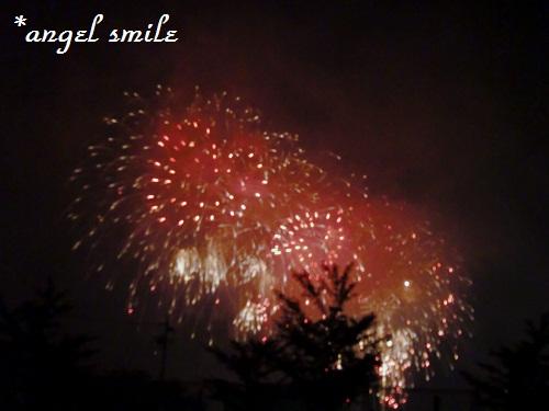 2011諏訪湖花火大会2