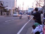 1月15日東高祝賀パレード・ねこ 009