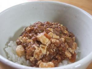 008マーボー豆腐