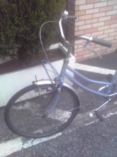 自転車軽量