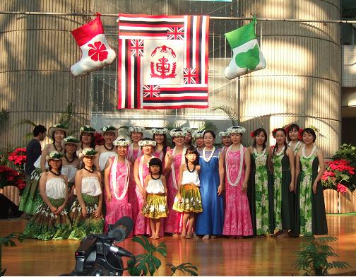 咲くや2007・12
