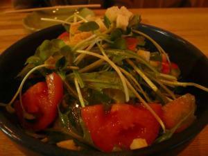野菜サラダ(Dear-John)