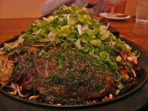 Mt. Okonomiyaki