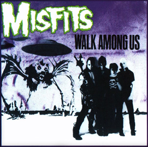 Misfits / Walk Among Us 2
