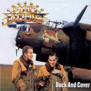 Mad Caddies Duck  Cover