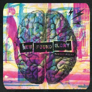 New Found Glory ragragry