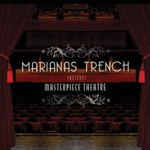 Masterpiece Theatre