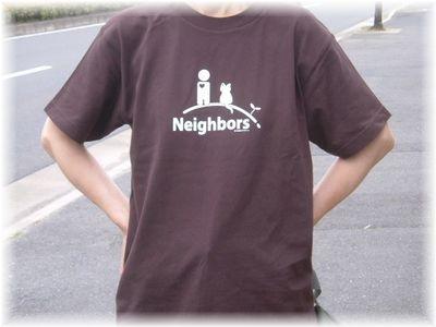 TNR★Tシャツ