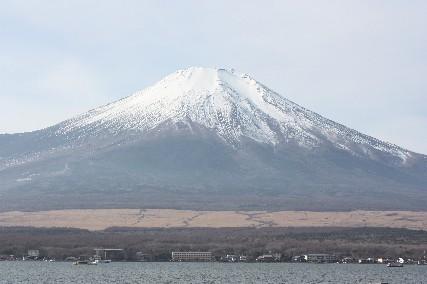 2012お正月富士山