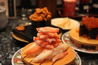 沼津こぼれ寿司