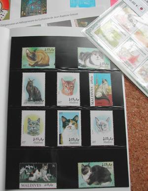 切手たち色々2