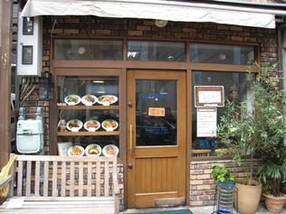 アサヒ食堂(洋食の朝日)