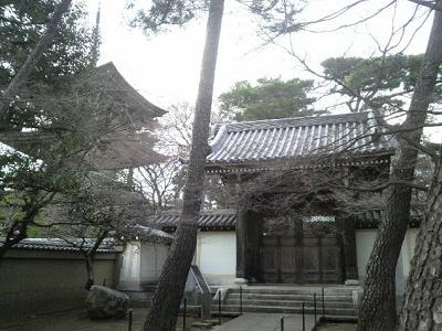 豊島山道場寺と骨伝導巡礼