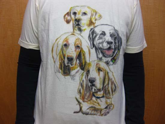 12Tシャツ