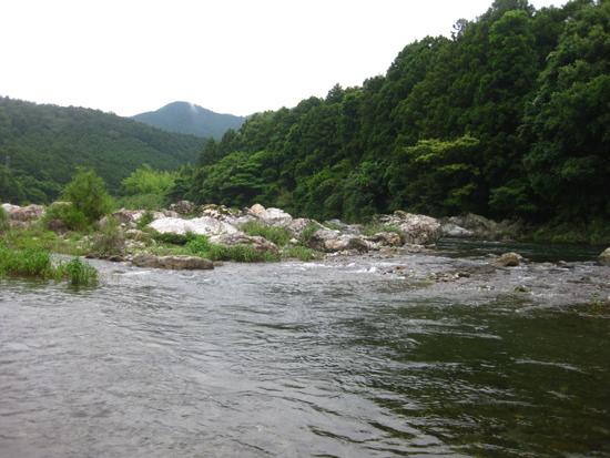 06大内山川