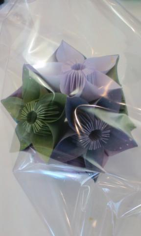 花くす玉Mダークカラー1