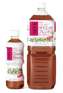 ダイエット十六茶
