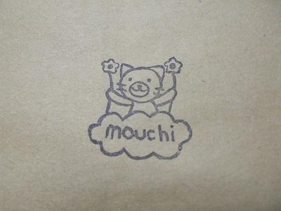 mouchiさん