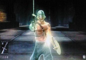 奴隷剣闘士ヨロシク