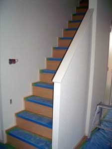 12.2階段の壁