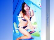 Iwasa Mayuko 003