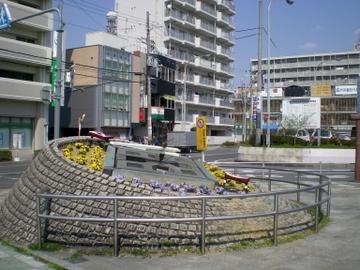 郡山駅(146)