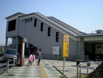 郡山駅 (145)-1