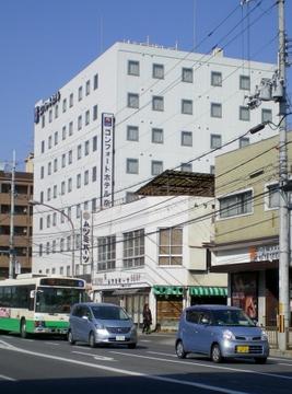 コンホートホテル