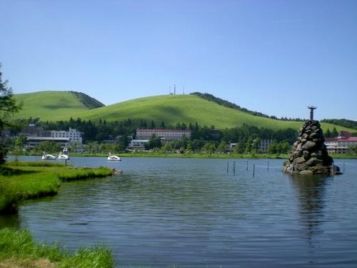 車山高原、白樺湖 (18)