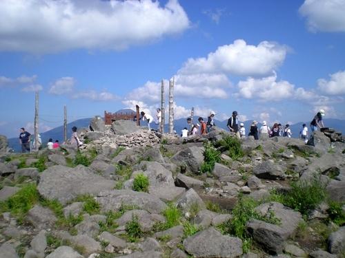 車山高原、白樺湖 (56)