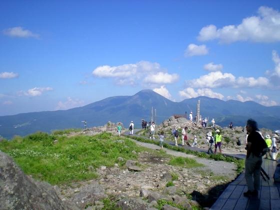車山高原、白樺湖 (67)