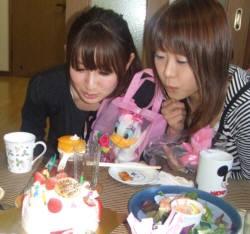 かな誕生日 006