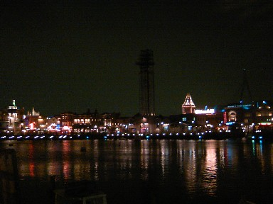 USJ夜景