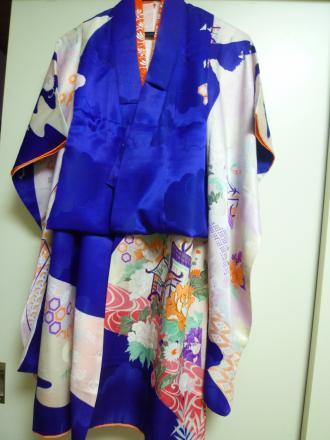 お遊戯会衣装2011②