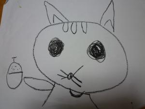 姫1号6歳③