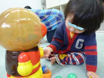 遊びの広場2012.1.20